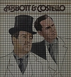 Abbott & Costello Together Crochet Pattern